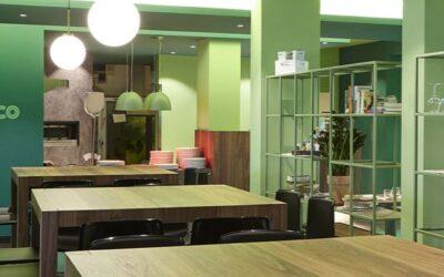 Fresco Pizza & Cucina Conviviale