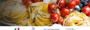 """Collaborazione con Assocamere Estero e le Camere di Commercio Italiane all'Estero nell'ambito del progetto """"True Italian Taste"""""""